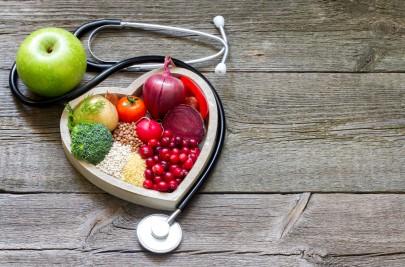 Здоровье сердца и профилактика гипертонии: топ-5 добавок, которые помогут забыть о повышенном давлении