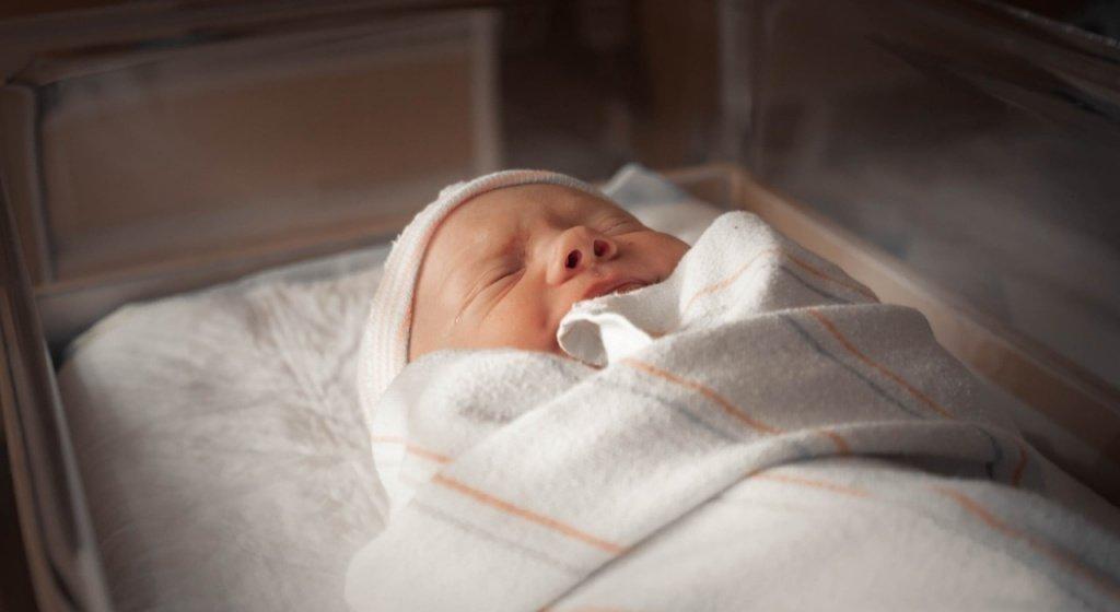 новорожденный, транзиторные состояния новорожденного, физиологическая норма новорожденного