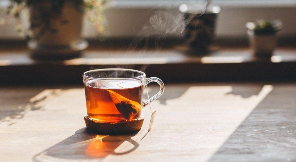 Вчерашний чай: поговорим о концентрации опасных веществ в чайных листьях