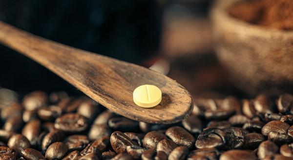 Как пить кофеин в таблетках: почему это лучше, чем кофе, и 4 волшебных эффекта кофеина в таблетированной форме