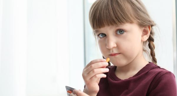 Почему аспирин для детей опасен: вызывает необратимые нарушения у ребенка