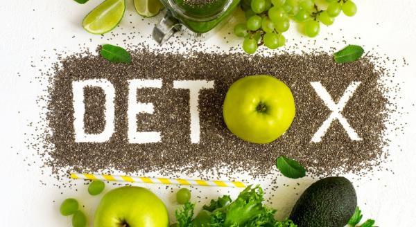 Как очистить организм от токсинов и шлаков: простая детоксикация при помощи 7 натуральных добавок