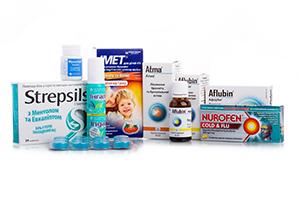 Препараты от простуды