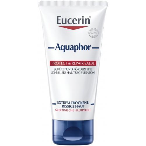 Eucerin Aquaphor крем восстанавливающий для лица, 40 мл