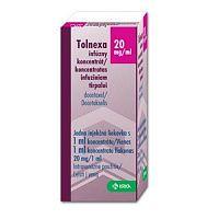 Доцетаксел КРКА концентрат для раствора для инфузий по 1 мл во флаконе, 20 мг/мл, 1 шт.