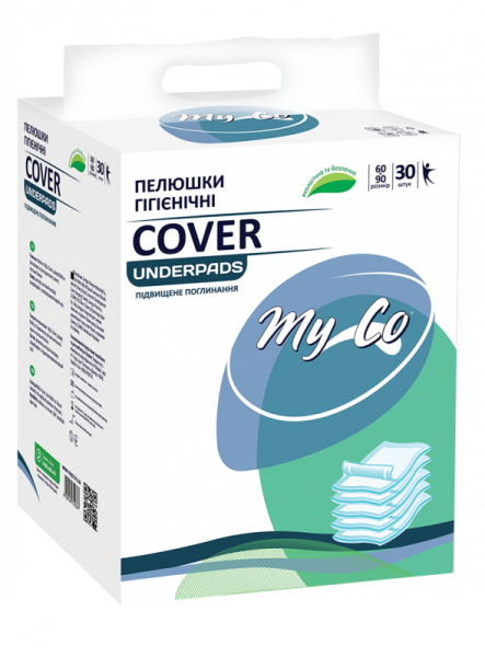 MyCo Cover 60х90 см N30 пелёнки