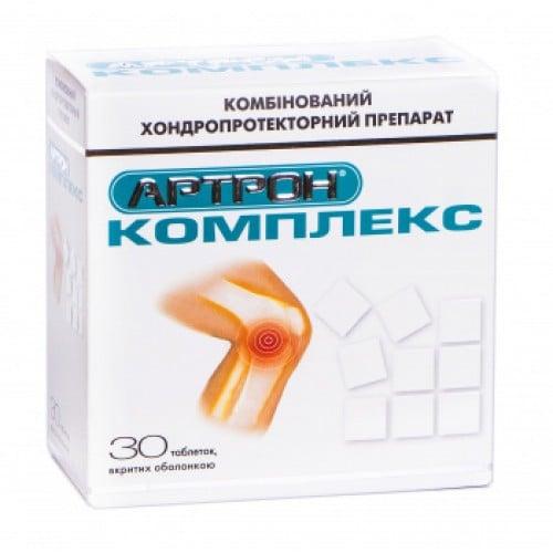 Артрон Комплекс таблетки, 30 шт.