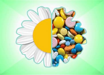 Таблетки Гемикс 320 мг №10