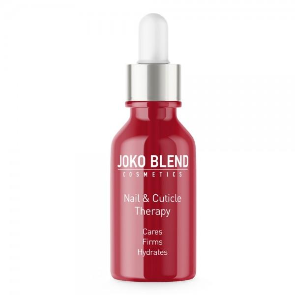 Масло для ногтей и кутикул Nail & Cuticle Therapy Joko Blend, 10 мл