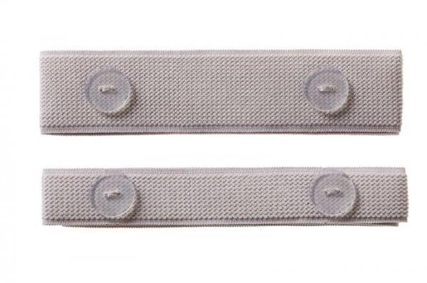 05050 Колопласт Conveen ремешок для крепления ножного мочеприемника, 2 шт.
