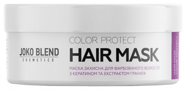 Joko Blend Color Protect Маска для окрашенных волос, 200 мл